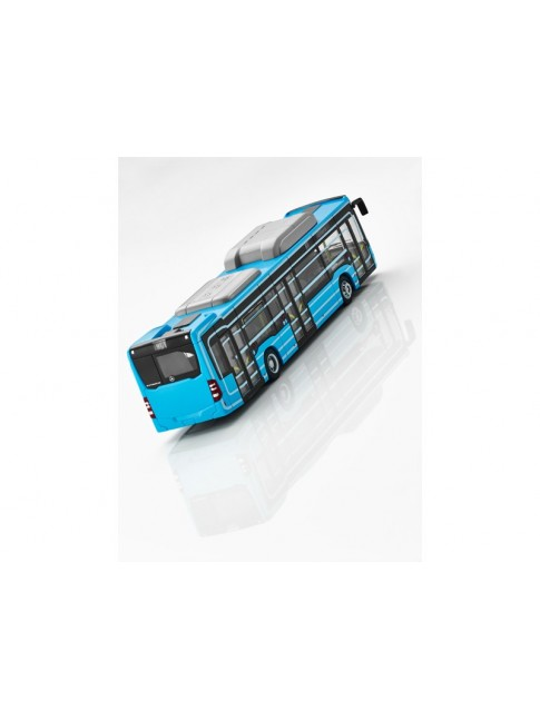 Citaro NGT, Autobus urbain (EURO 6)