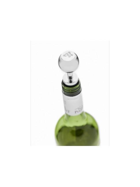 Bouchon à vin, Pommeau de levier de vitesses