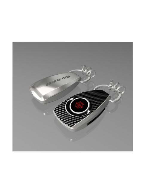 Porte-clés AMG éclairé