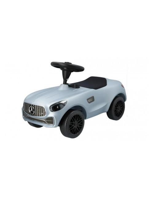 Porteur Bobby-AMG GT