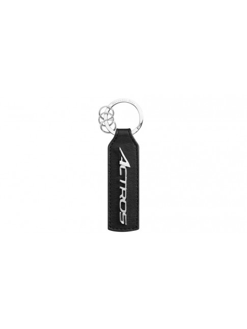 Porte-clés, Typo ACTROS,
