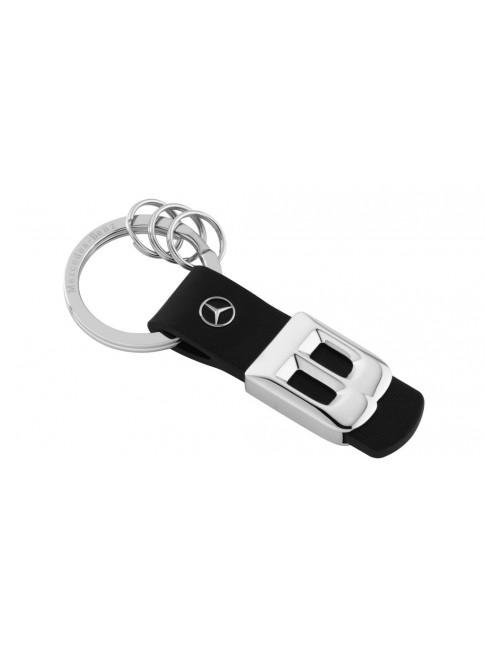 Porte-clés, Typo B